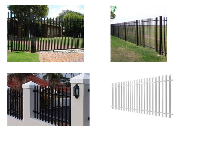 Palisade Fencing in Helderberg, Gordons Bay, Somerset West, Strand, Cape Town, Stellenbosch and Overberg