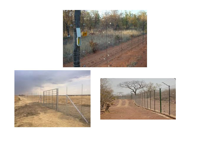 Stock and Game Fencing in Helderberg, Gordons Bay, Somerset West, Strand, Cape Town, Stellenbosch and Overberg.